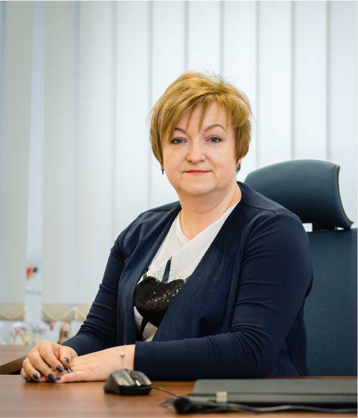 Joanna Olechnowicz