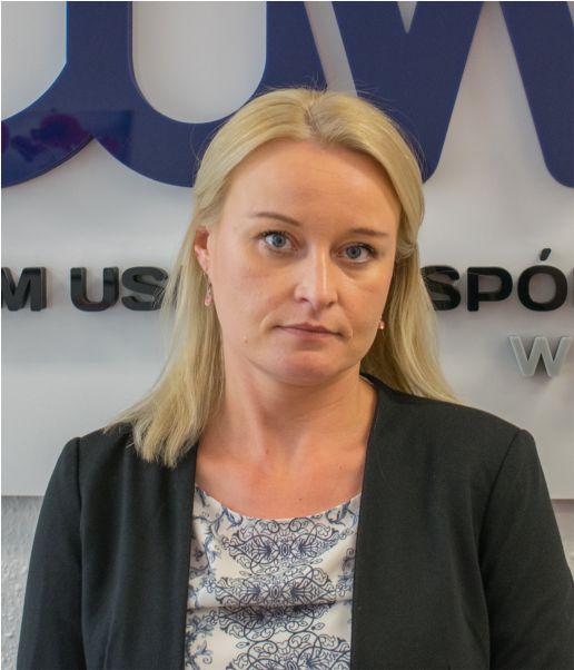Anna Surowska